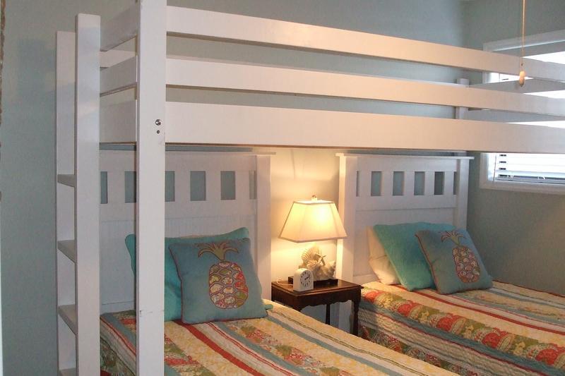 Bunk Beds Nightstands Trundles